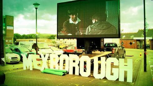 Cosy Cinema - Mexborough