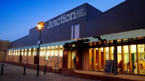 Junction, Goole