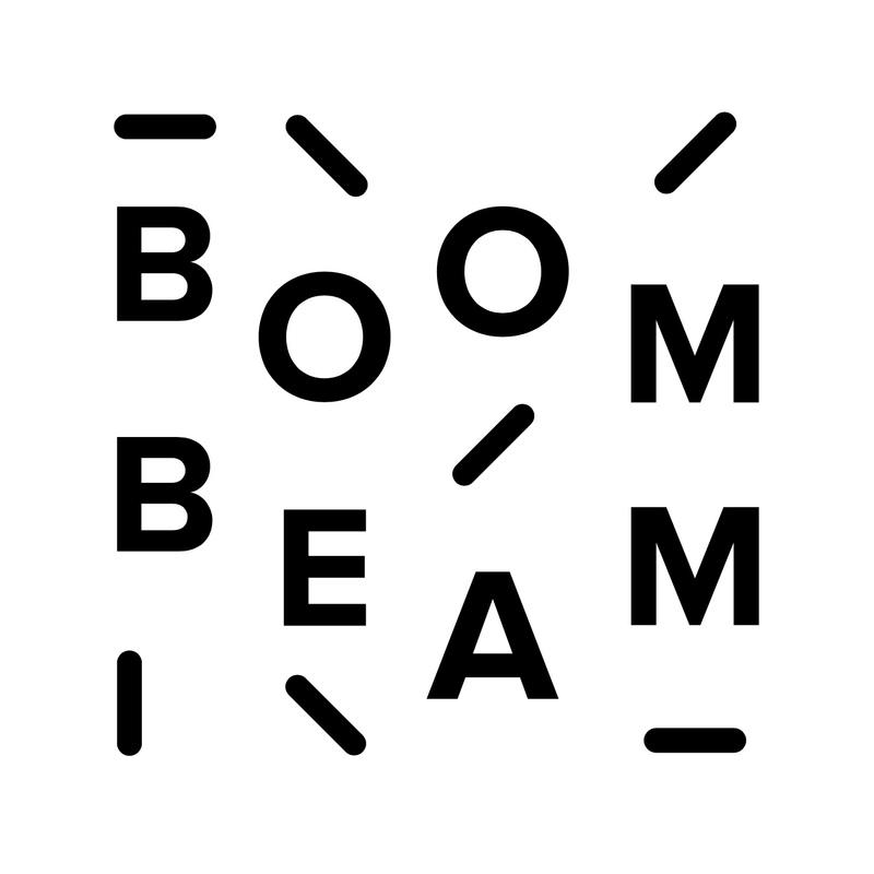 BoomBeam logo